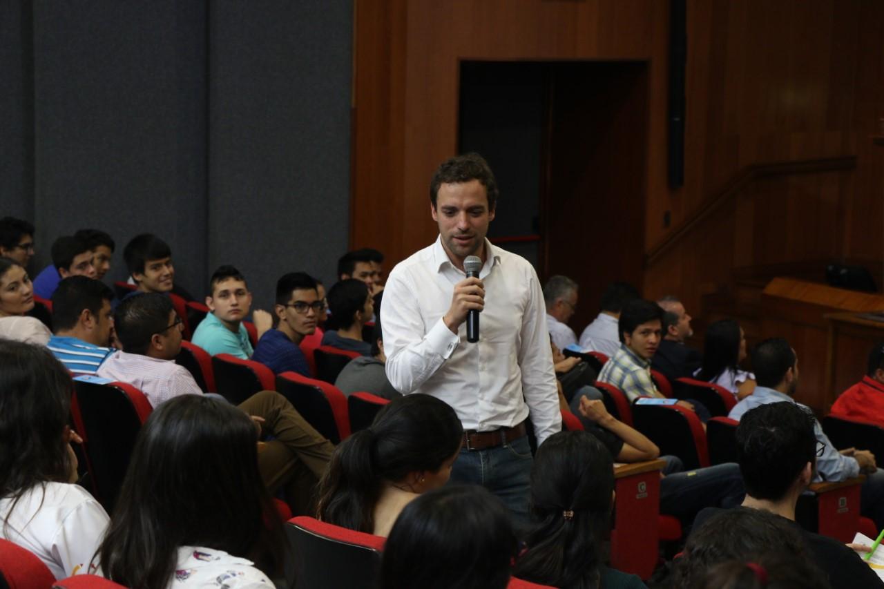 Política y Juventud en la UPB