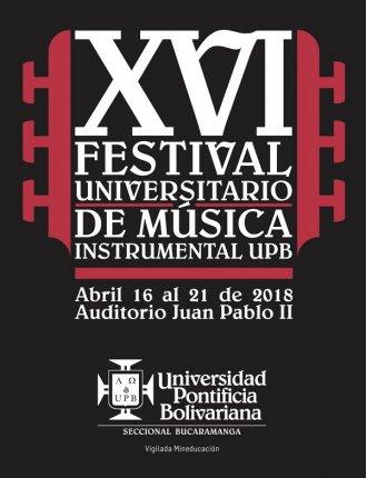 Festival Instrumental