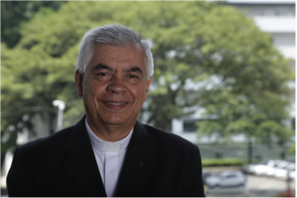 rector general